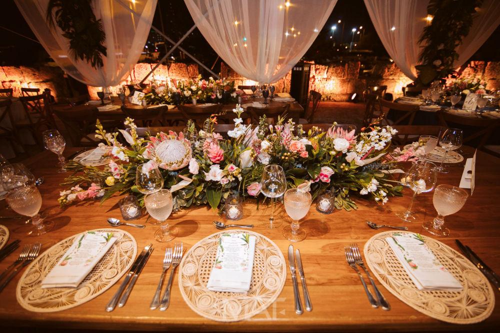 Don Eloy Eventos-Wedding Planner