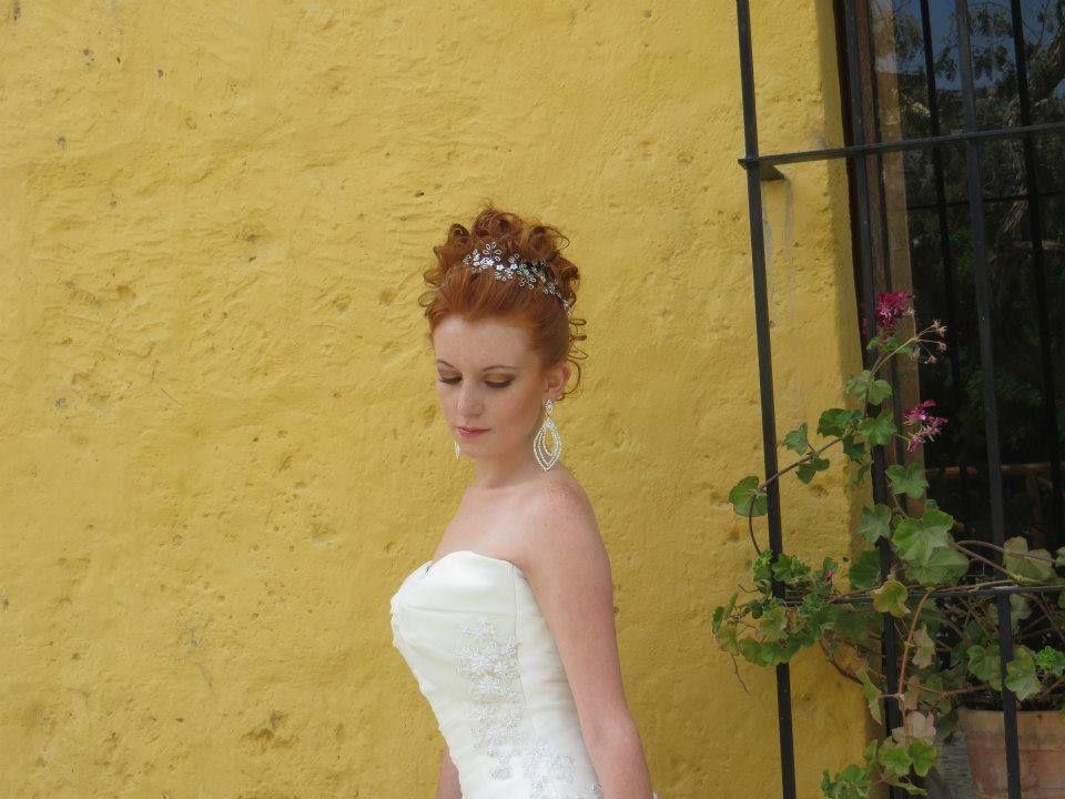 Carmen Linares Spa