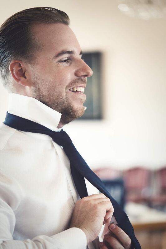 White Anchor Weddings