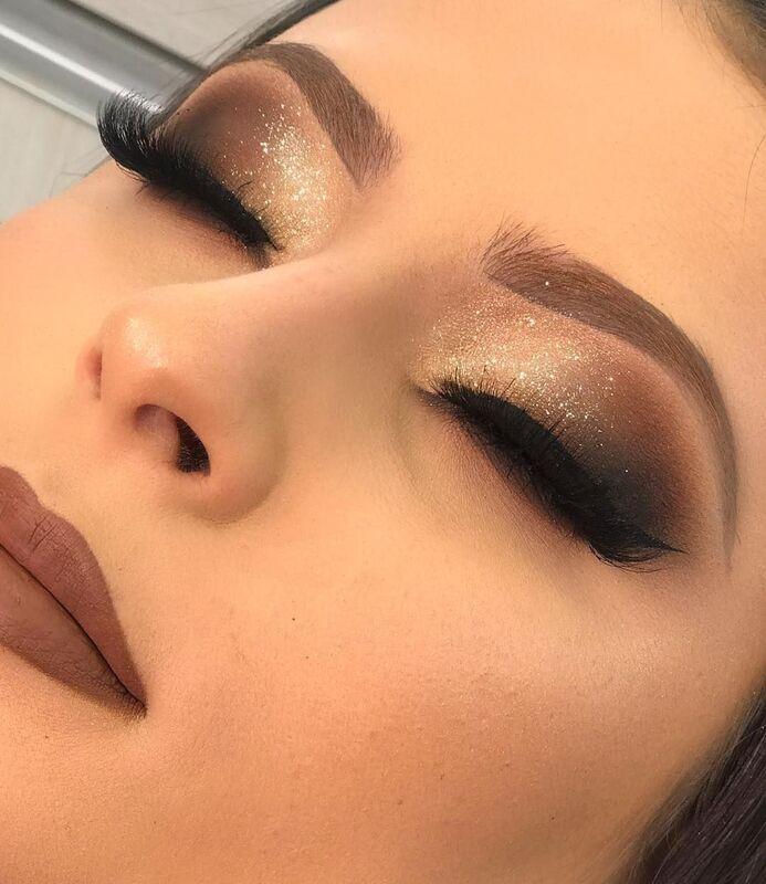 Allyne Make Up