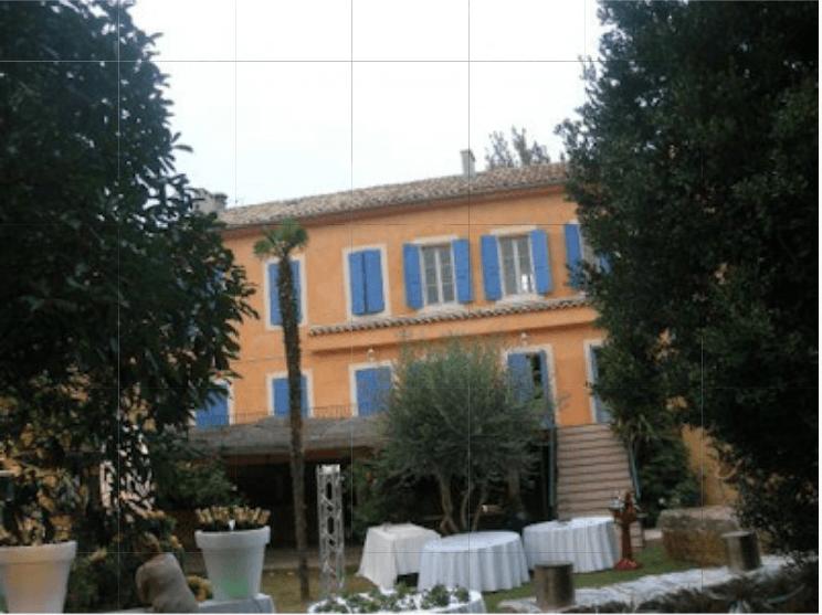Domaine la Bâtisse - Manade Margé