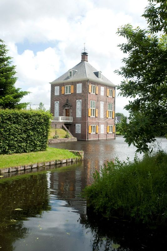 Huygens Hofwijck