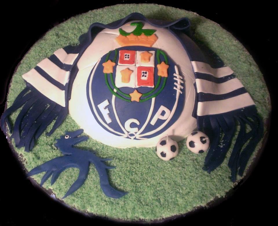 tema Futebol clube do Porto