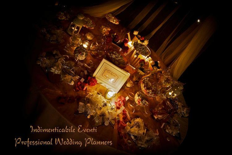 Italian Wedding Planners