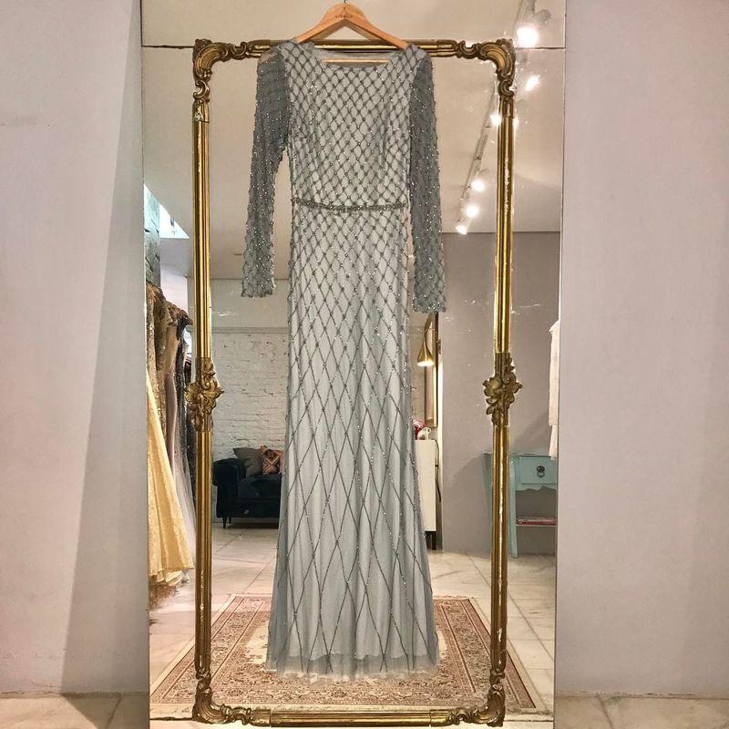 Lisblu Dress Couture