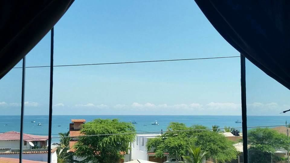 El Mirador De Punta Sal