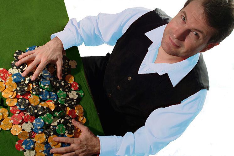 Hervé Magicien