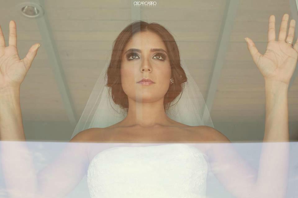 Oscar Castro, Fotografía Creativa para el día de tu boda