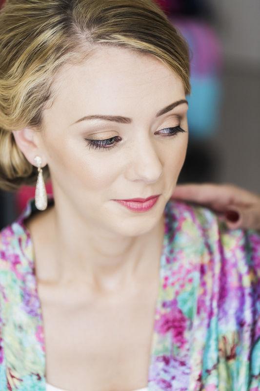 Bianca Pereira Make-Up Artist