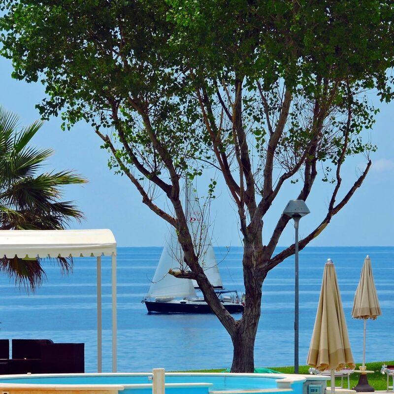 Hotel Valeria del Mar