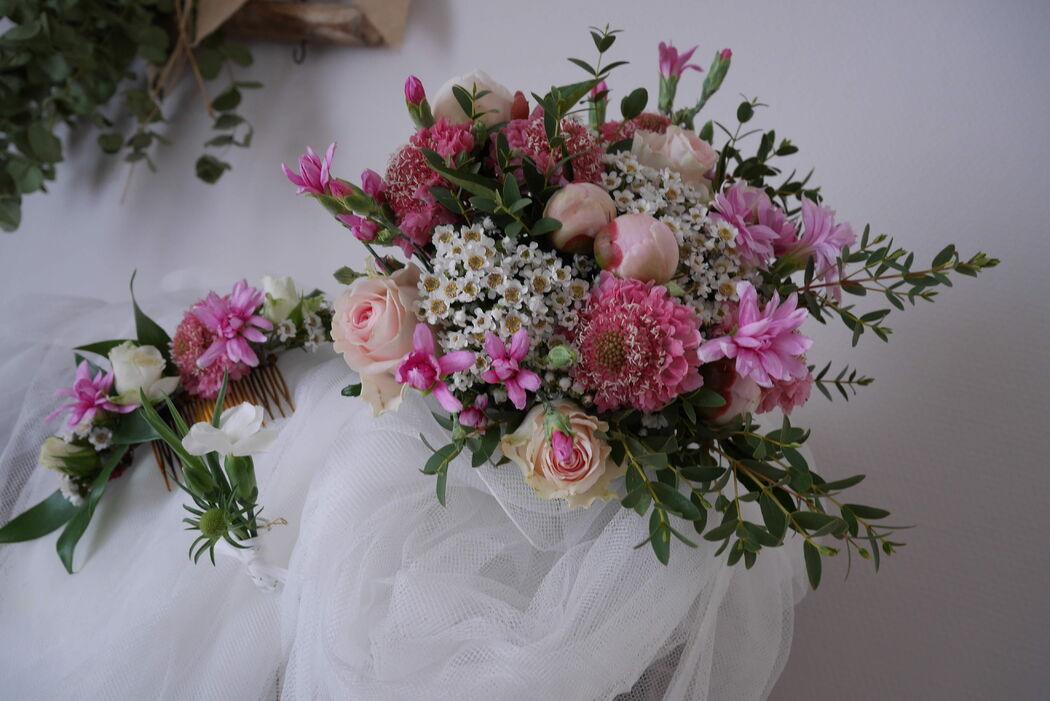 l'Arrosoir-fleuriste