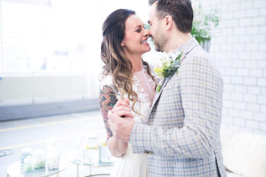 engaged - wedding planning