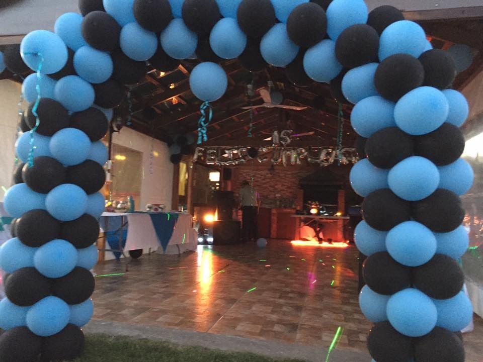 Eventos Parcela Santa Rosa
