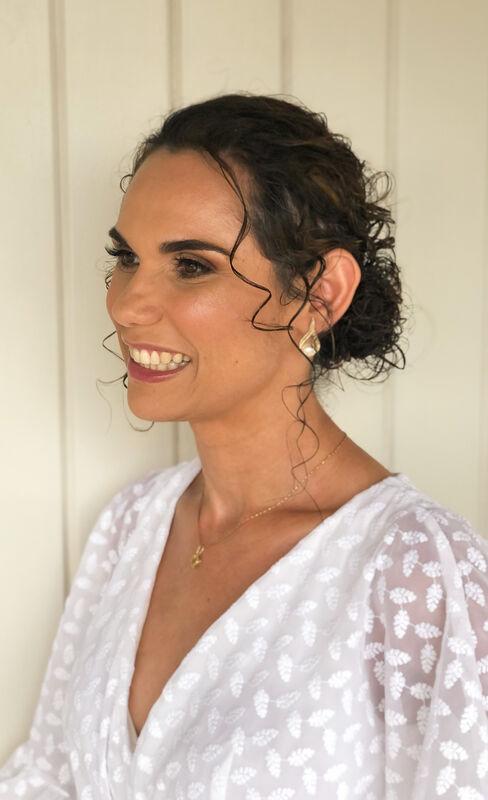 Thais Mendes | Beleza de Noiva