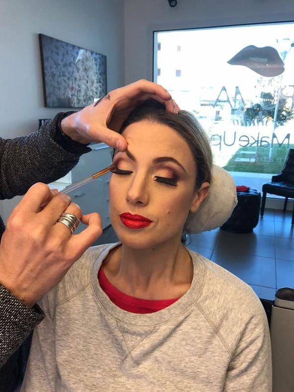 Puma Studio Make Up
