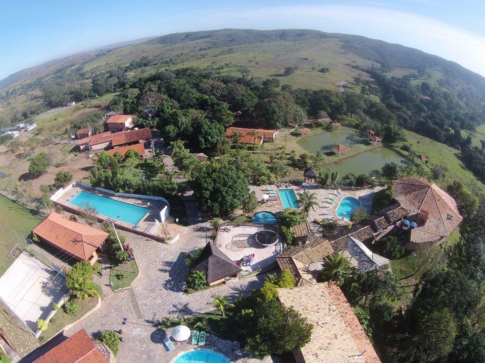 Hotel Fazenda Vila Velluti
