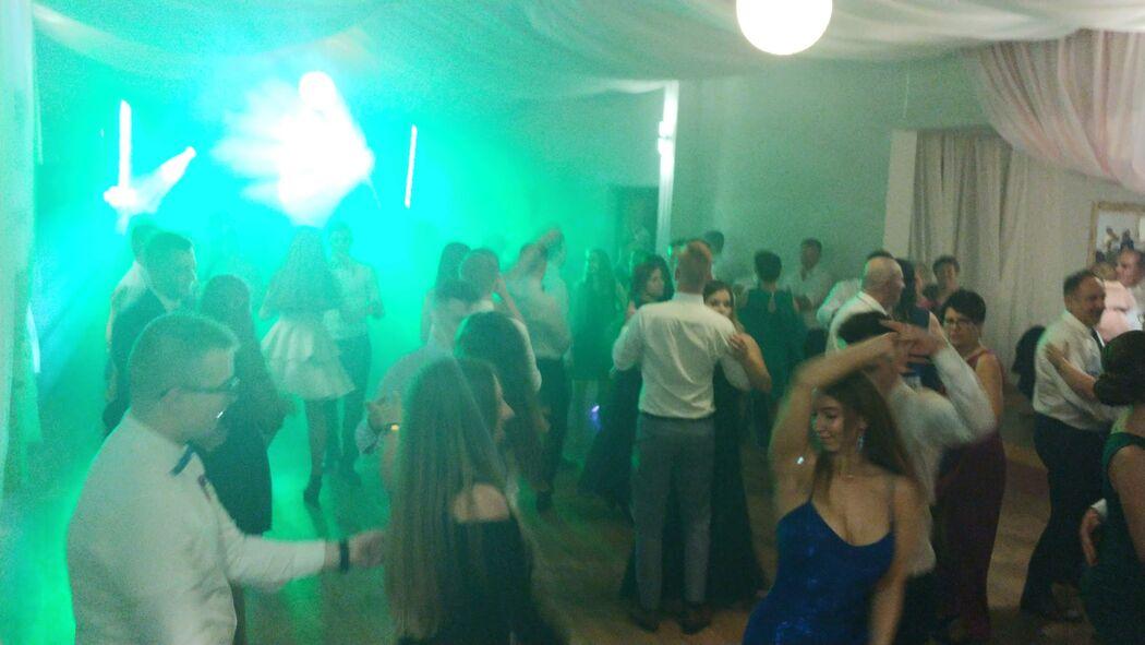 DJ Marsel  wedding & events