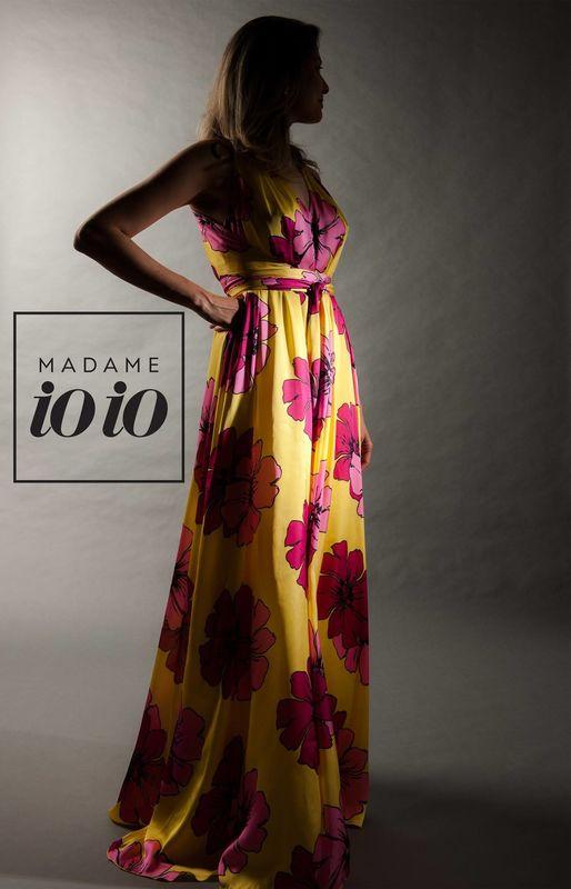 Madame Ioio