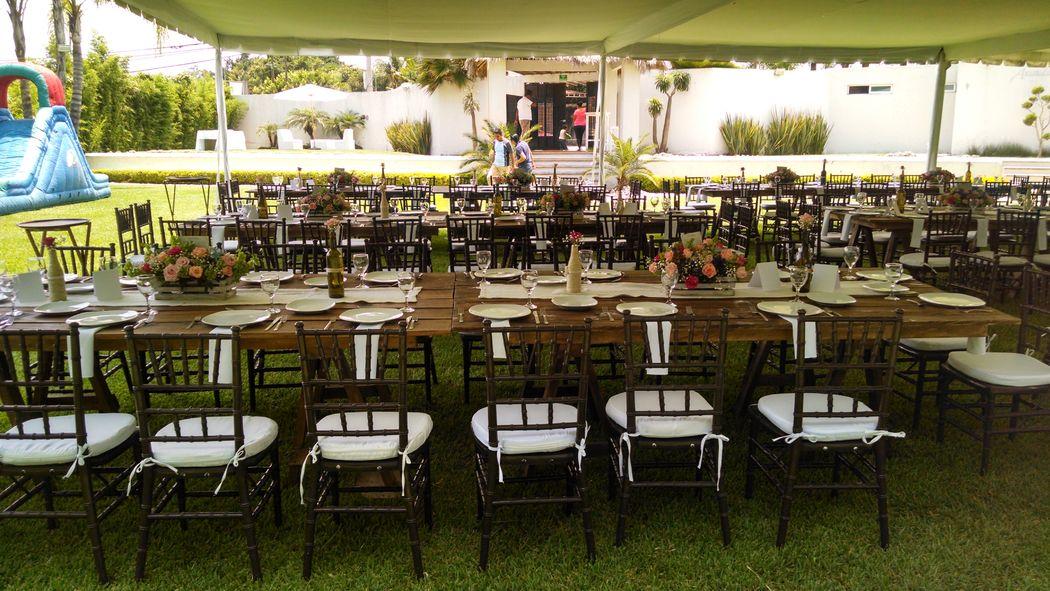 Maranda Banquetes