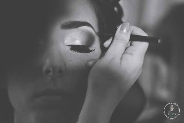 Ligia Christine Makeup Artist