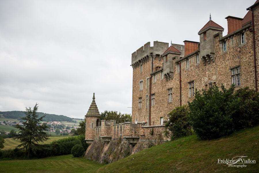 Château de Pluvy