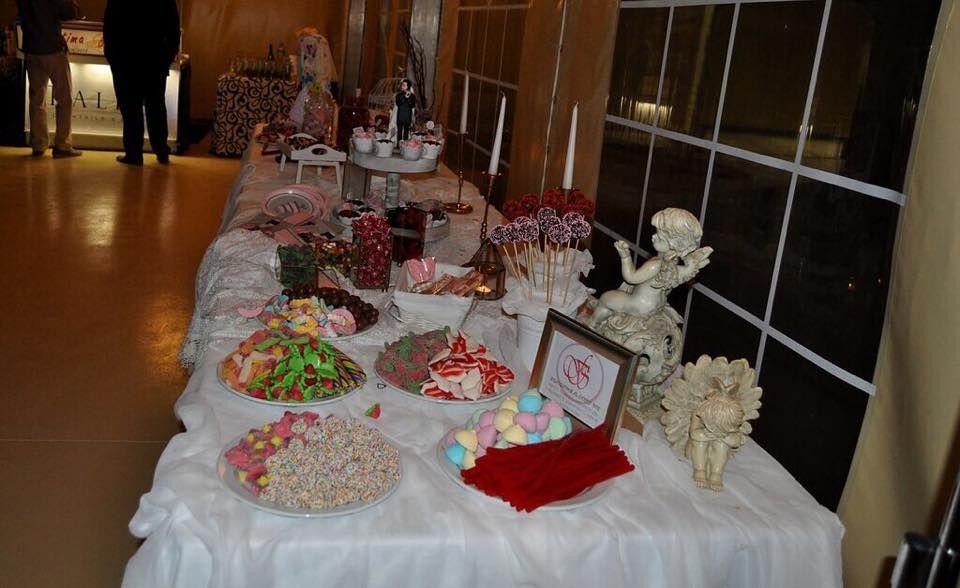 Santa Bárbara Events Catering