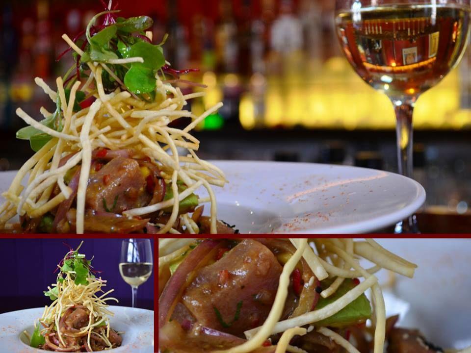 Limo, Cocina Peruana & Pisco Bar