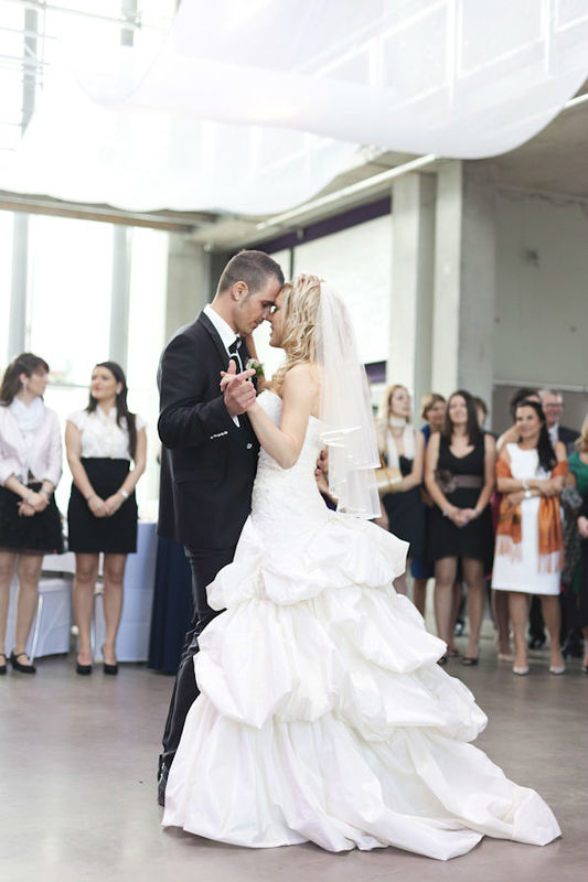 The Wedding Day Photography