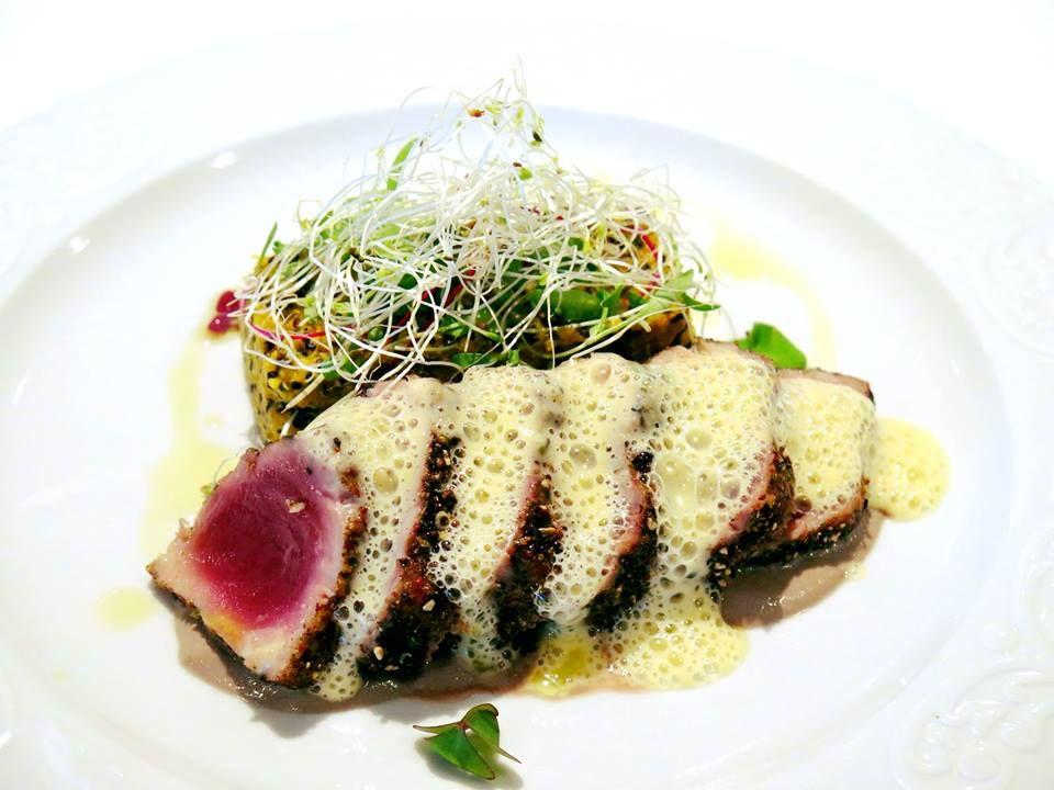 Restaurante Escuela Don Ignacio