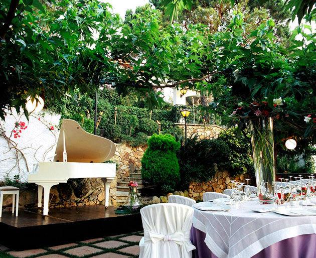 Restaurant El Trull