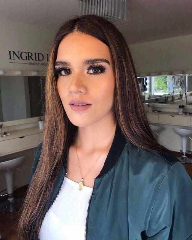 Ingrid Lyc Makeup Artist