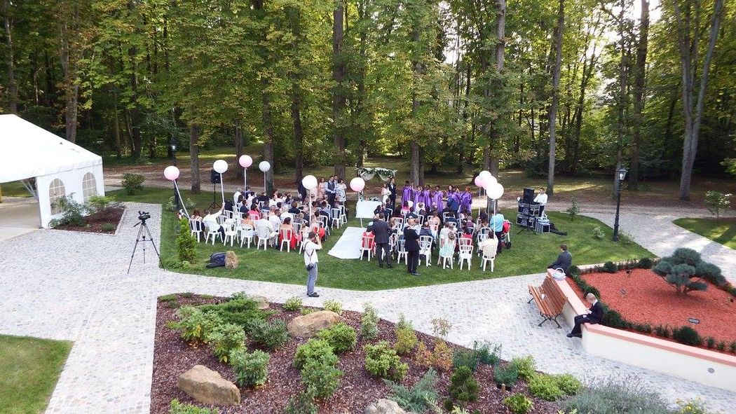 Ourcadia Réception - Domaine de Bellevue