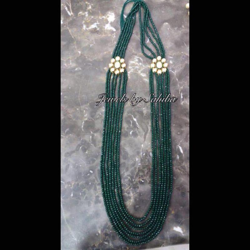 Jewels by Sahiba