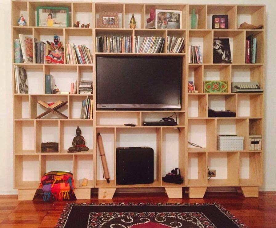 Muebles Barquillo