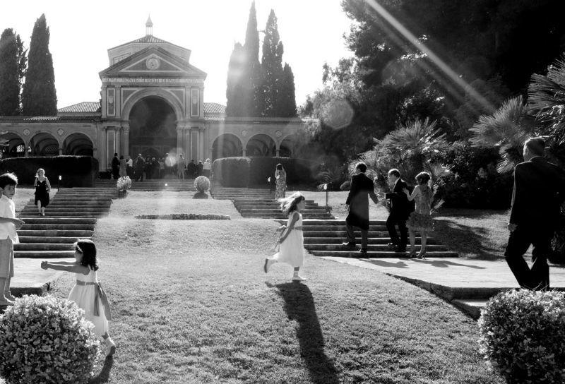 Black & Blanc Fotografía
