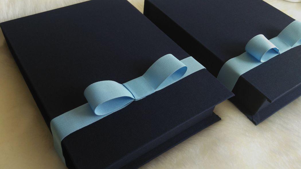 Convite Padrinhos de Casamento