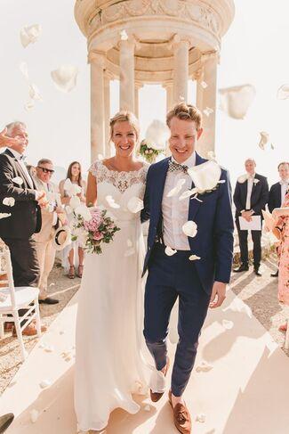 Billie Media Mallorca Wedding Photographer