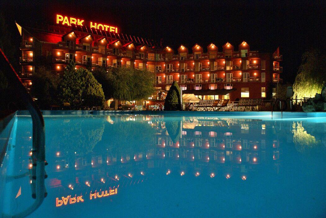 Hotel Park Puigcerdá