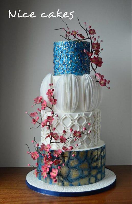 Nice Cakes