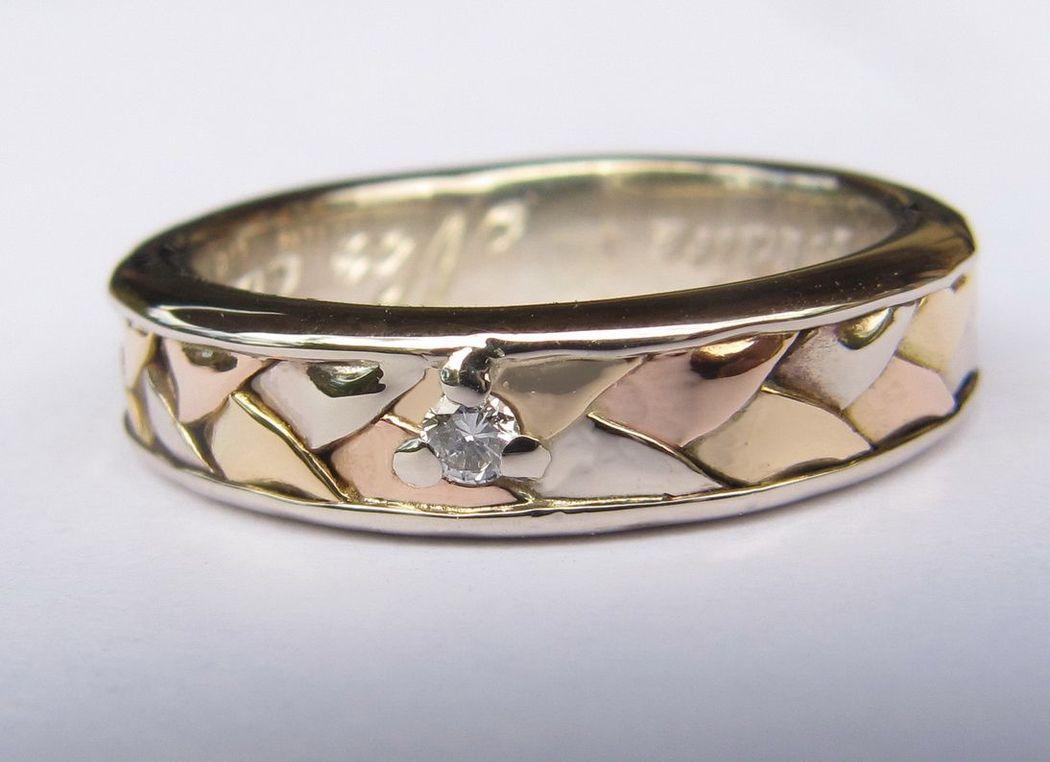Vent d'amour et son diamant