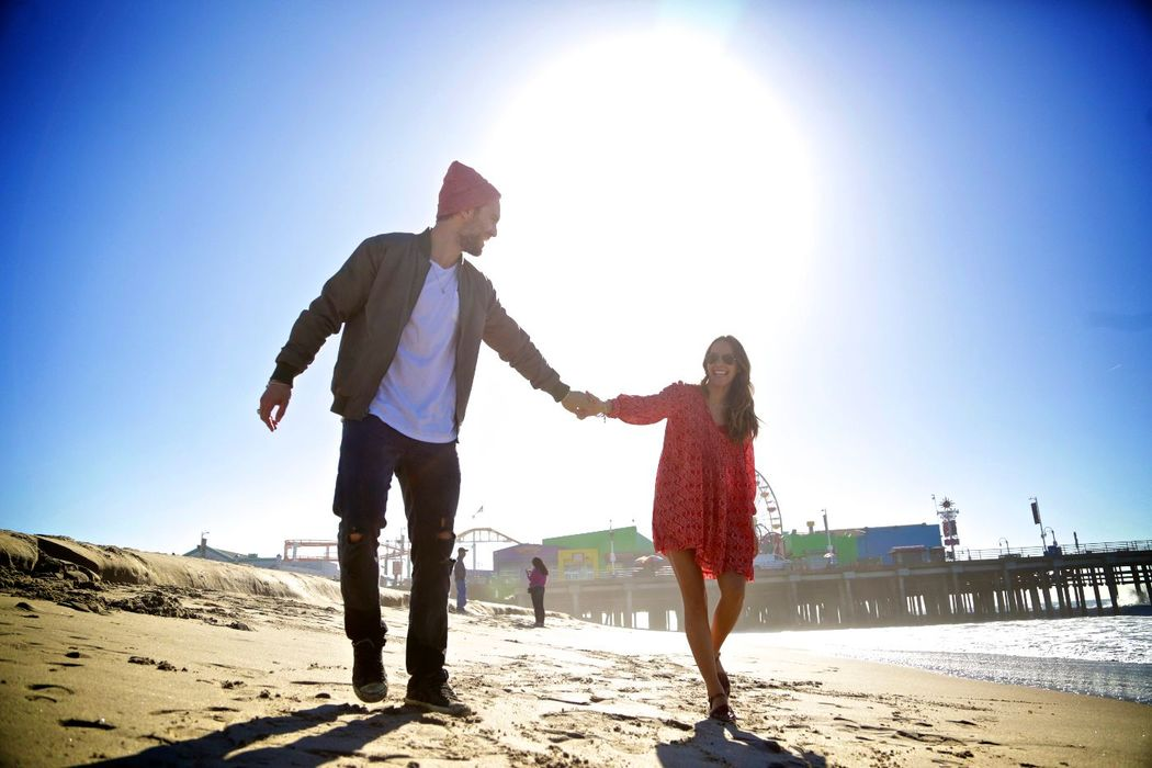 ©Santa Monica Convention & Visitors Bureau