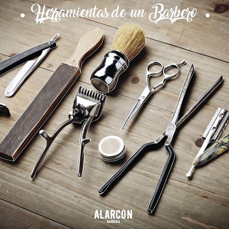 Alarcón Barbería