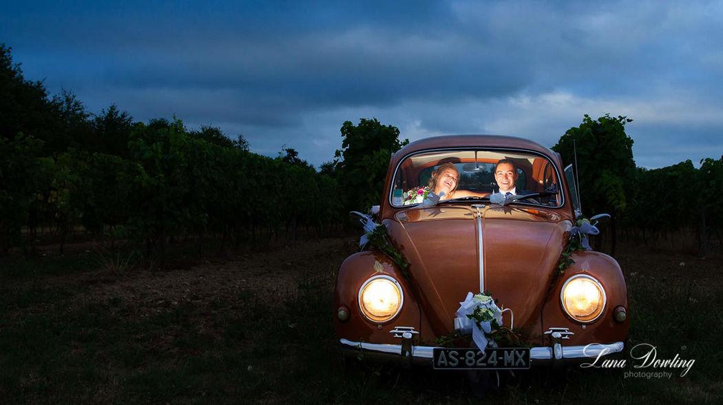 Lana Dowling Photography - Bordeaux