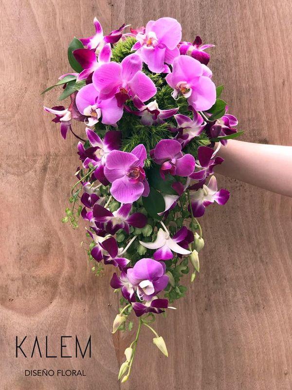 Kalem Floral