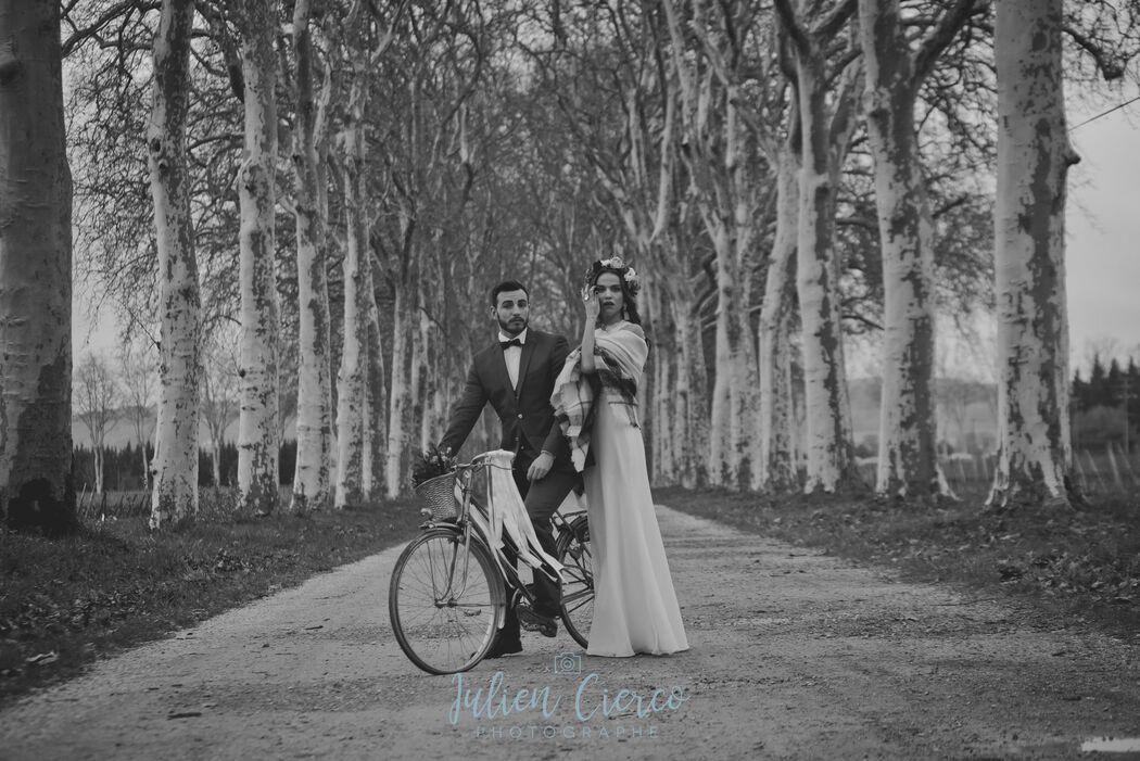 Julien Cierco Photographe