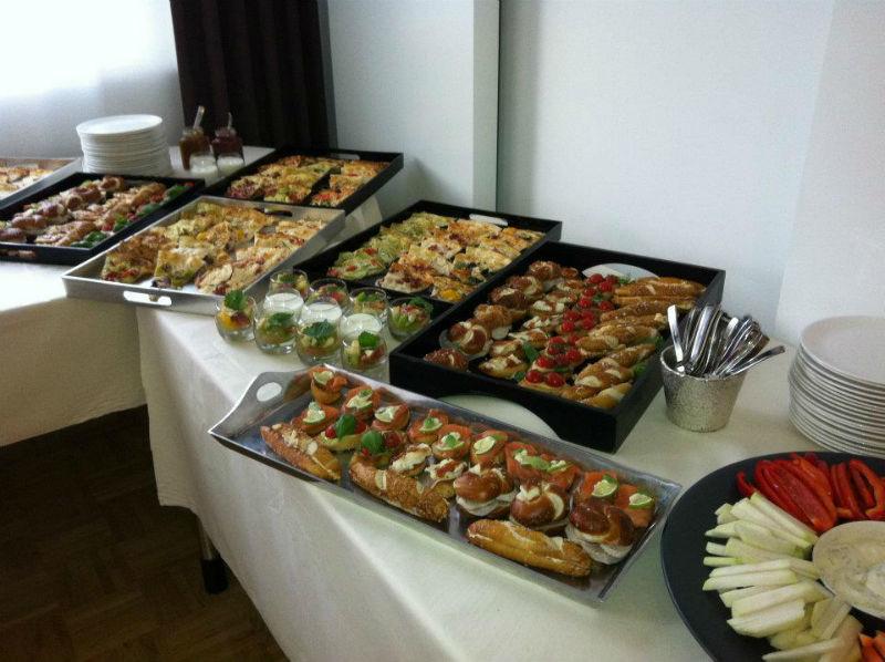 Adel.es Catering