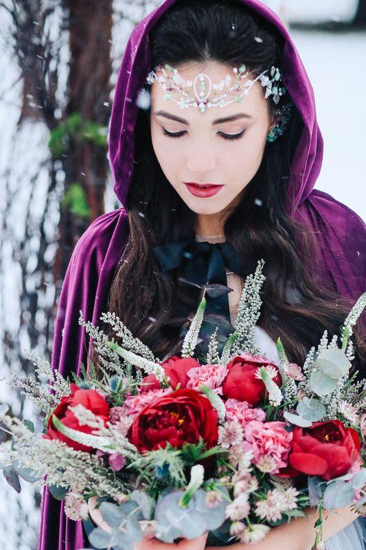 Мария Апрельская фотограф