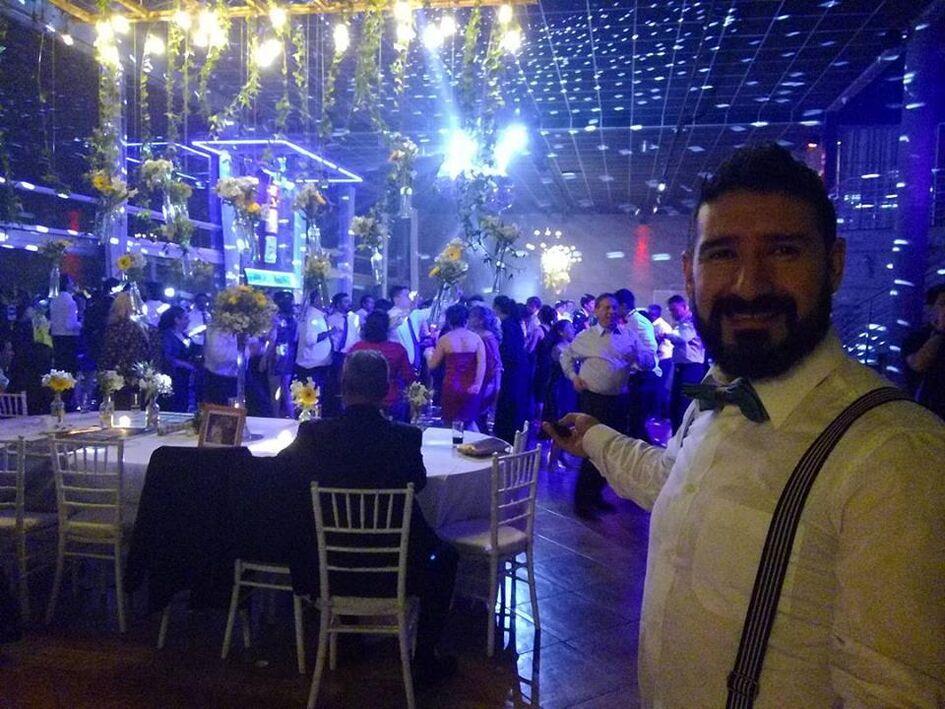 José Miguel Eventos