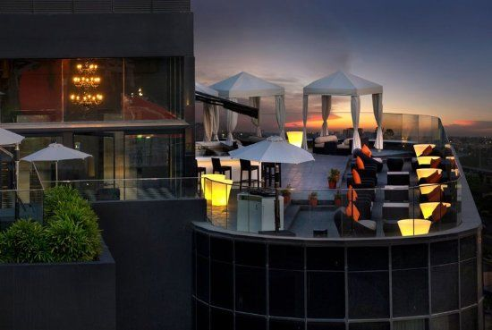 The Waverly Hotel and Residences