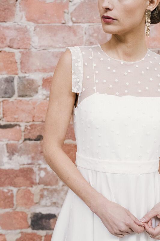 Lauren Créations | Robes de mariées